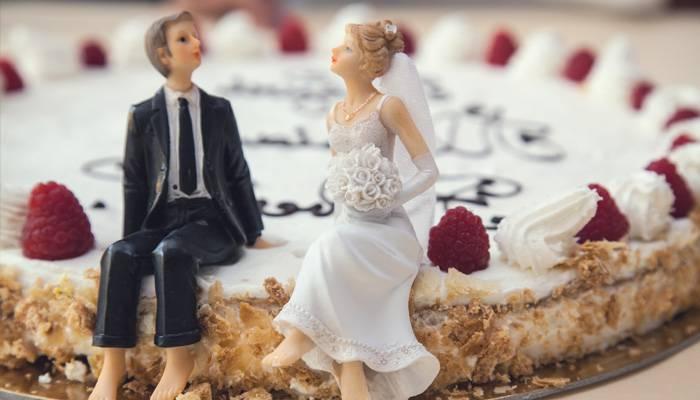 Wanneer trouwen