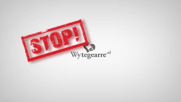 Wytegearre.nl opzeggen