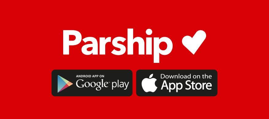 parship app logo