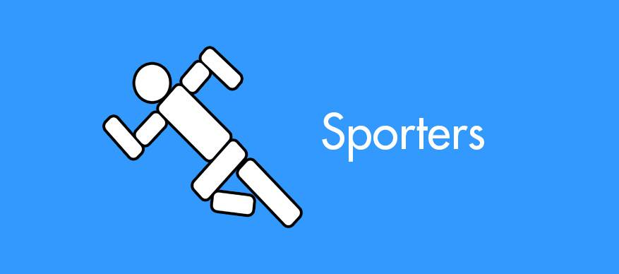 sporters