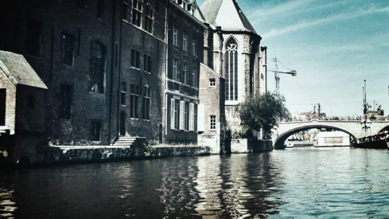 Daten in Gent