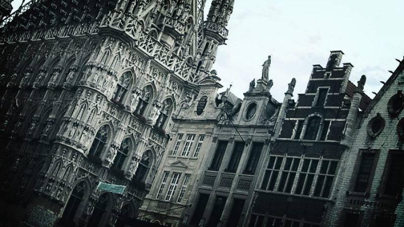 Daten in Leuven