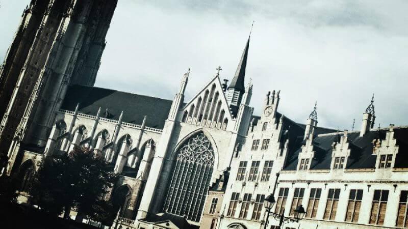 Daten in Mechelen