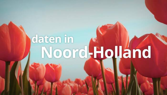 Dating in Noord-Holland