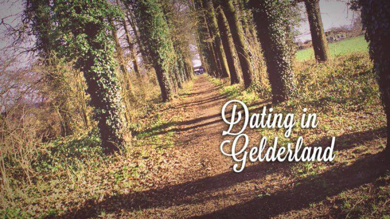 Dating in Gelderland
