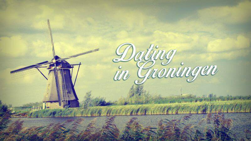 Dating in Groningen