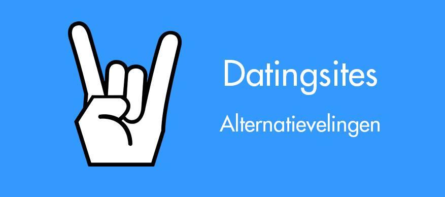 datingsites alternatieveling