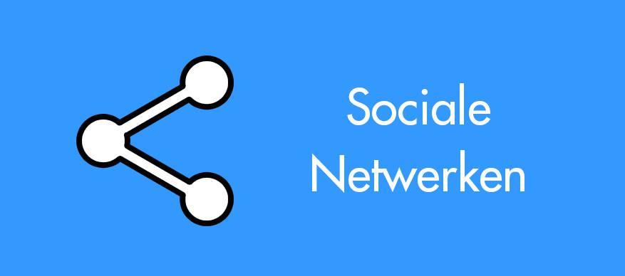 online daten sociale netwerken