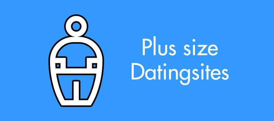 plus size datingsites