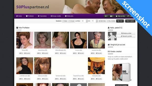 50 plus dating ervaringen Sittard-Geleen