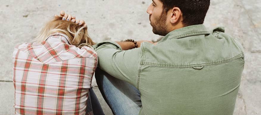 Onderzoek of je relatie goed zit