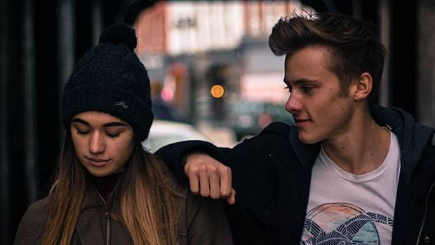 Praten over je ex met je nieuwe liefde