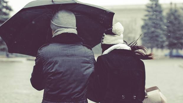 Ruzie maken met je partner