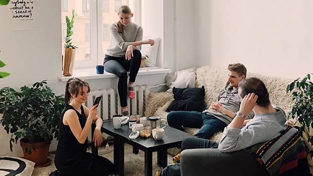 vrienden met voordelen of dating