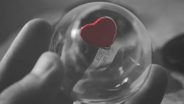 Waarom word ik nooit verliefd?