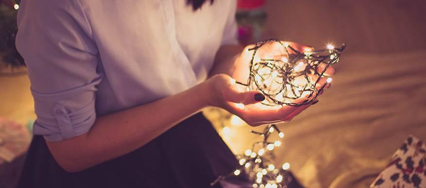 alleen kerst
