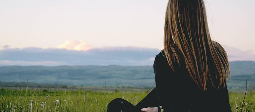 angst om alleen te blijven