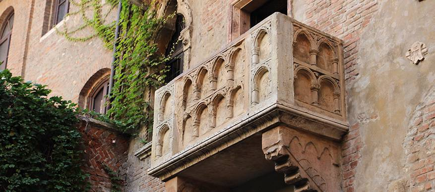 balkon romeo juliet