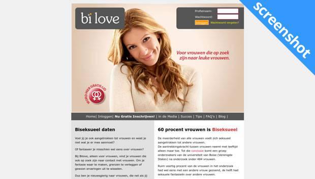 dating sites nederland Velsen