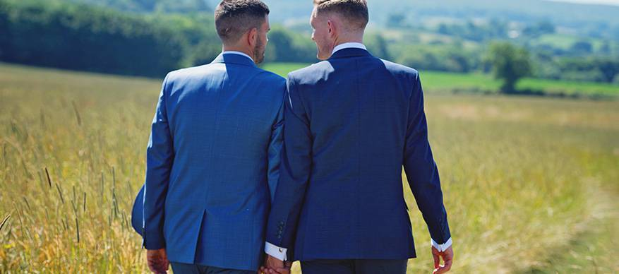 biseksuele mannen