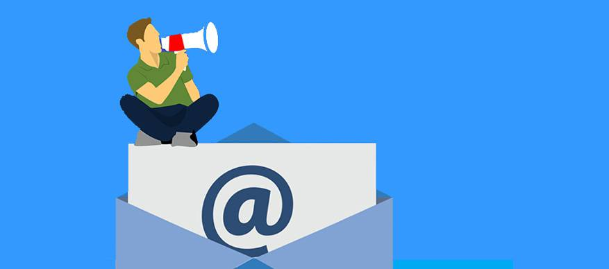 contactadvertentie