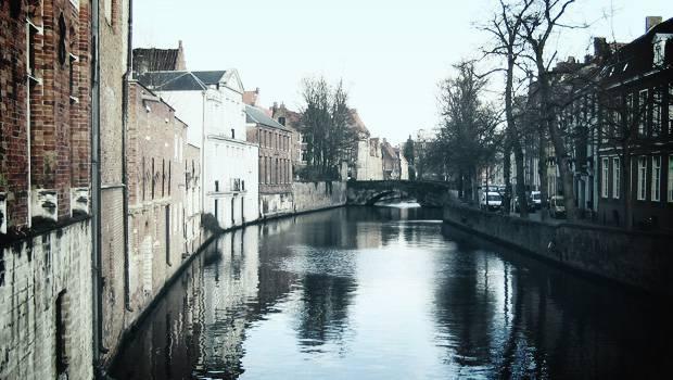Daten in Brugge