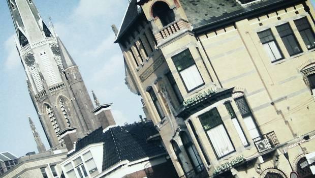 Daten in Leeuwarden