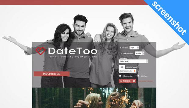 geen kosten dating diensten
