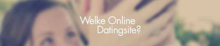 Daten online-dating-sites