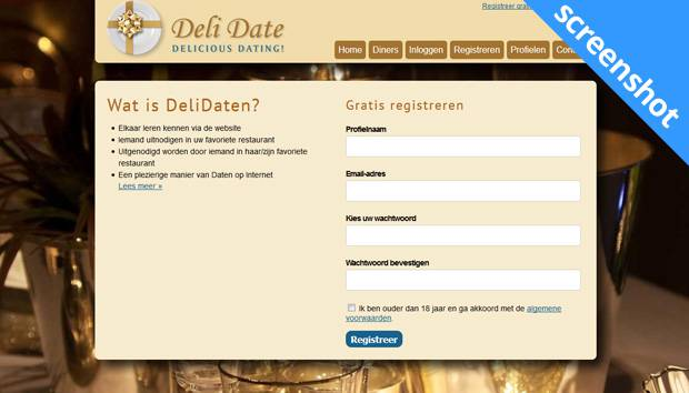 dating site zonder aanmelden Altijd de beste dates zonder verplichtingen vind je hier het meest complete overzicht van diverse gratis dating sites  vergelijken en aanmelden voor een.