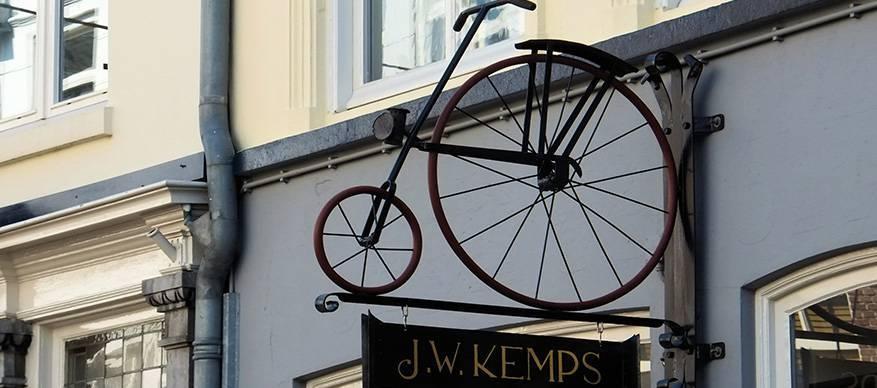 deventer fiets