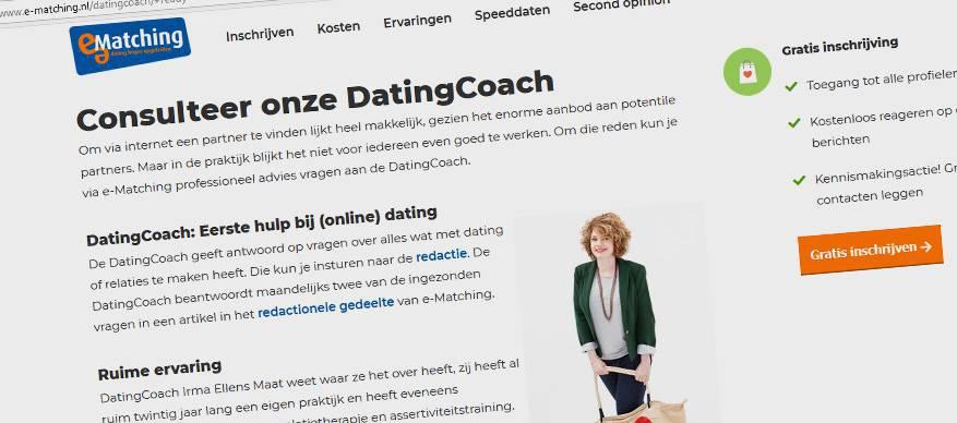 e-matching datingcoach