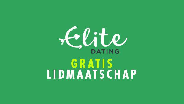 gratis lidmaatschap op EliteDating?