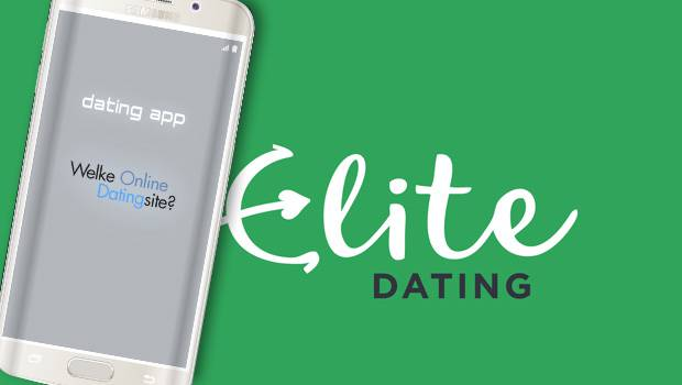 Using the EliteSingles Dating App