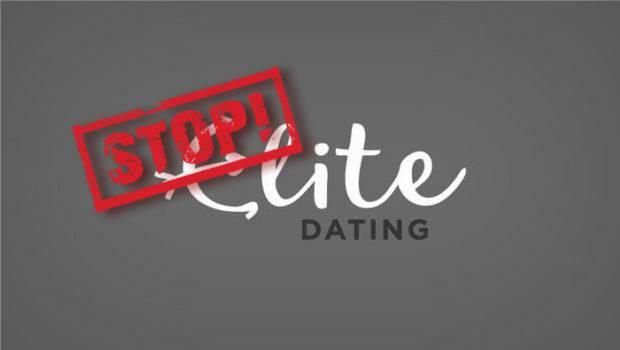 elite dating profiel verwijderen