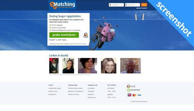 Wat kosten datingsites