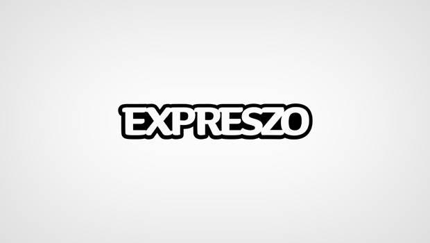 Expreszo logo