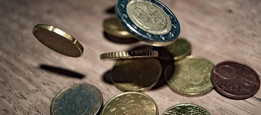 geldzaken