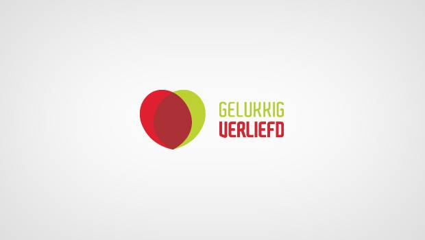 Gelukkig Verliefd logo