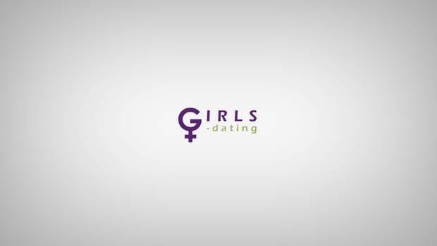 Girls Dating logo