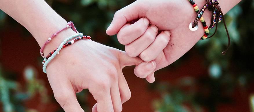 handen bischierig