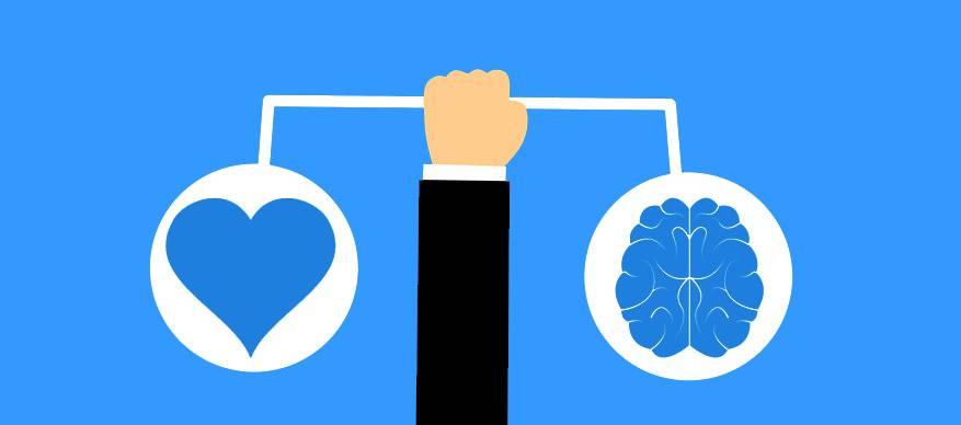 hersenen liefde