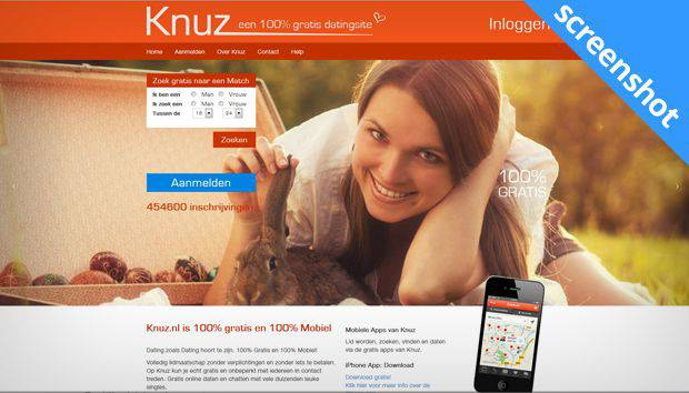 Knuz dating site