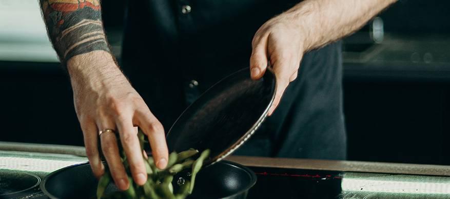 koken man