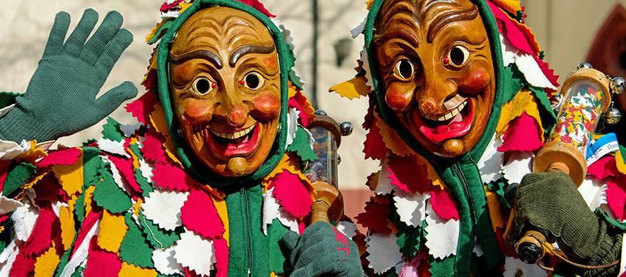 lampegat carnaval