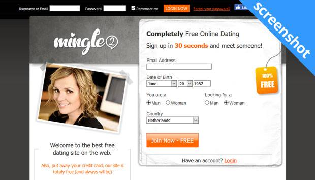 Gratis dating sites gratis e-mail