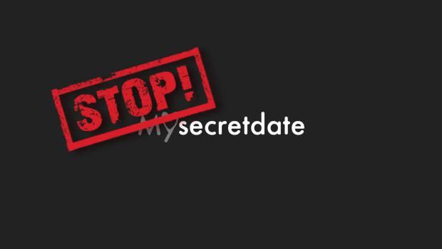Secret online dating sites