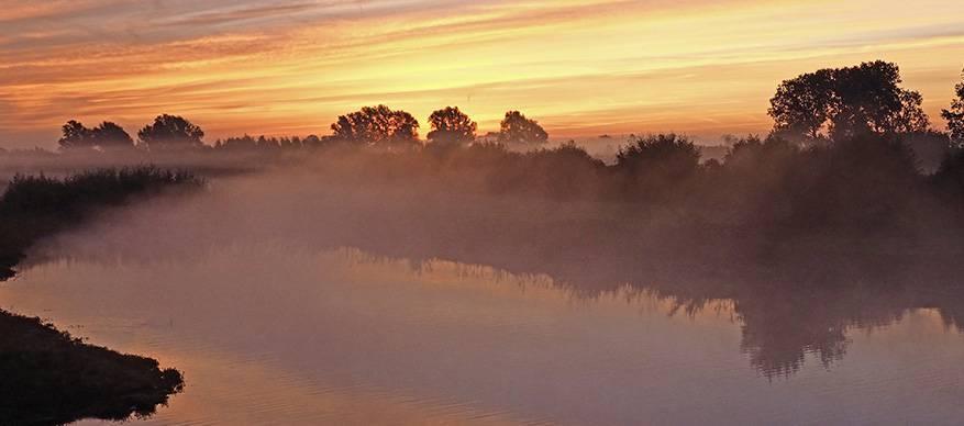 natuur gelderland