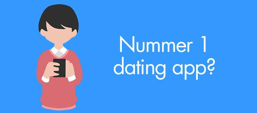 nummer 1 datingapp