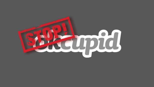 OKCupid opzeggen